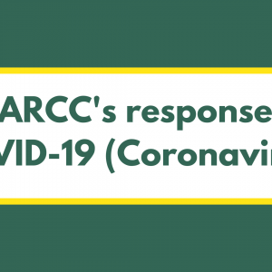 OSARCC's response to COVID-19 – Updated 30/4/20